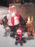 ジャッキーのクリスマス