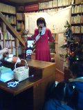かるがも文庫クリスマス