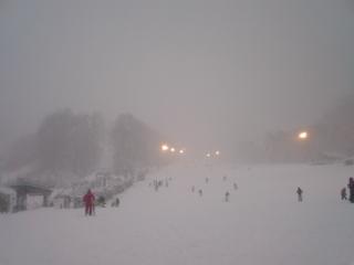雪・ゆき!