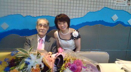 村尾義晴先生