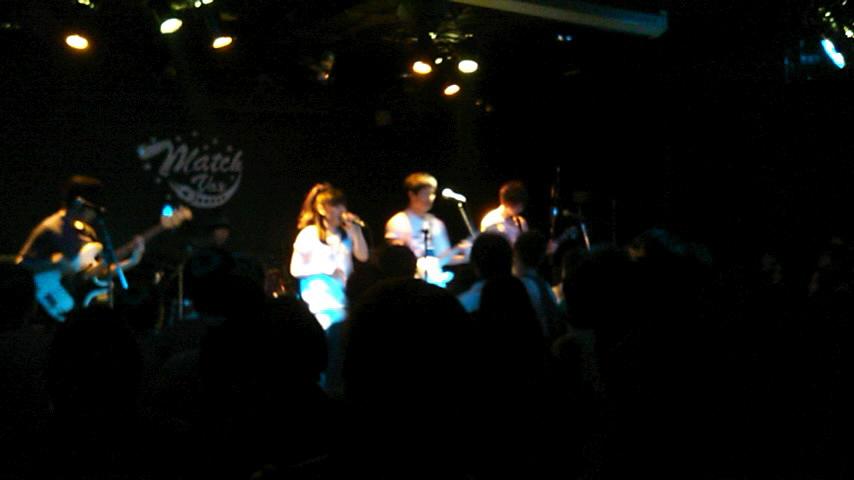 卒業ライブ!