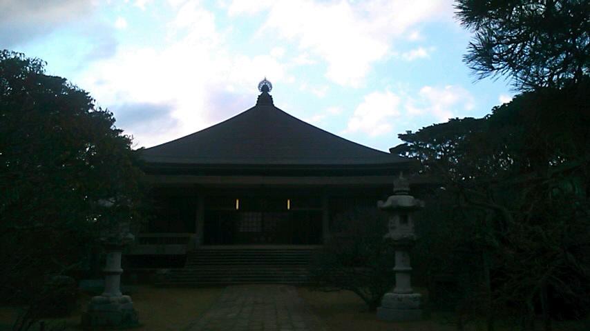 浄国寺でチャリティ−コンサート♪
