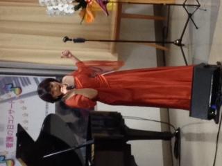 第4回リズム遊び&看護の日コンサート